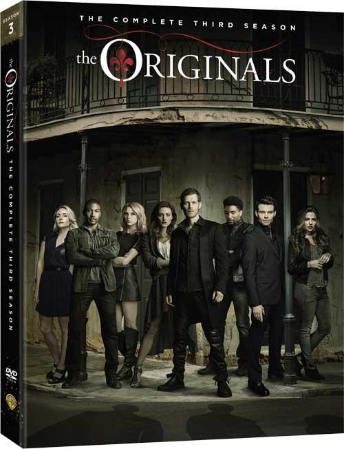 The Originals – Saison 3