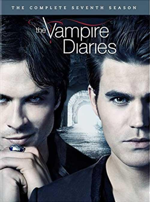 The Vampire Diaries – Saison 7 (Vostfr)