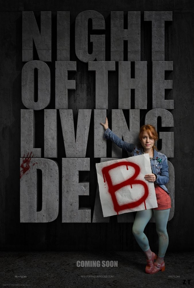 Night of the Living Deb (vostfr)