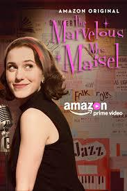 The Marvelous Mrs. Maisel Saison 1 VOSTFR