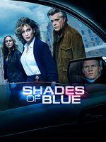 Shades of Blue Saison 2 Vostfr
