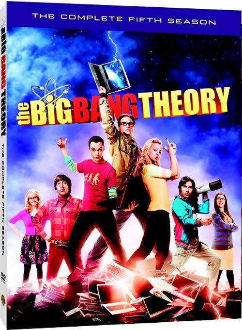 The Big Bang Theory – Saison 5