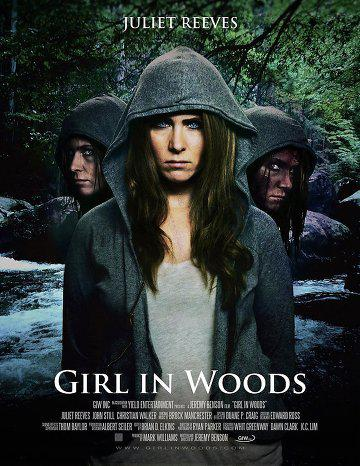 Girl in Woods (Vostfr)