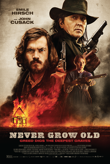 Never Grow Old FILM 2019