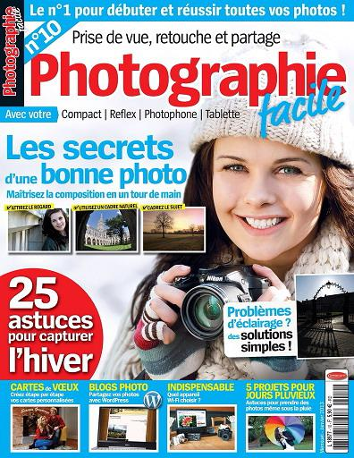 Photographie Facile Magazine No.10