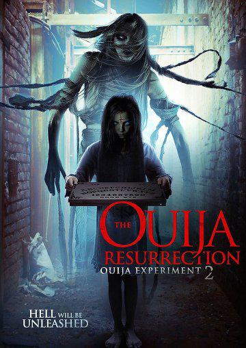 The Ouija Experiment 2: Theatre of Death (Vo)