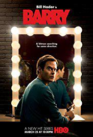 Barry – Saison 1