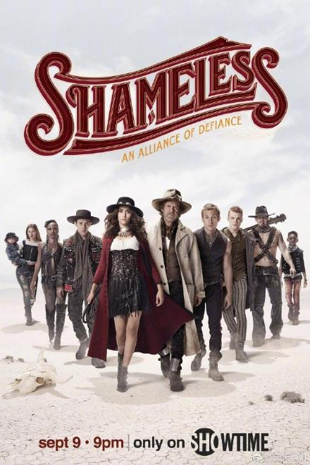 Telecharger Shameless (US)- Saison 9 [07/??] VOSTFR | Qualité HD 720p