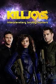 Killjoys – Saison 2