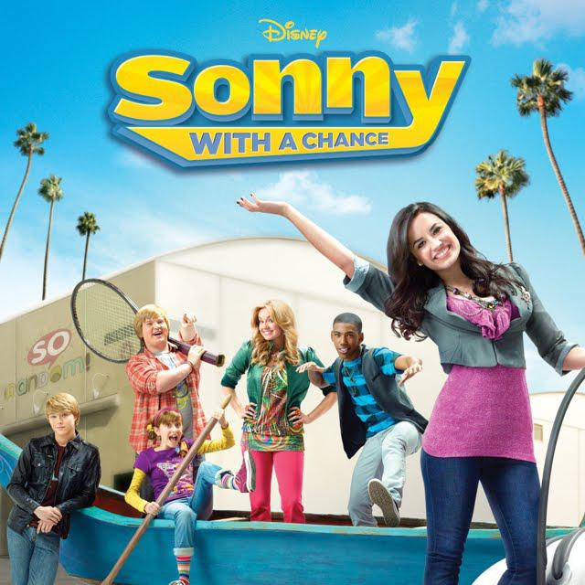 Sonny with a Chance – Saison 2