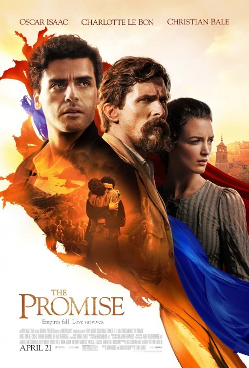 The Promise EN STREAMING 2016 FRENCH BDRip