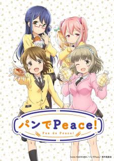 Pan de Peace! – Saison 1