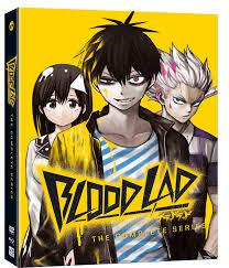 voir blood lad saison 1 vostfr en streaming complet. Black Bedroom Furniture Sets. Home Design Ideas