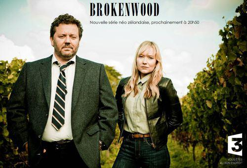 The Brokenwood Mysteries Saison 1 vf