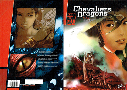 Chevaliers Dragons