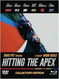 Hitting The Apex (Vostfr)