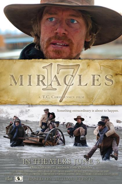 [MULTI] 17 Miracles [VOSTFR][DVDRIP]