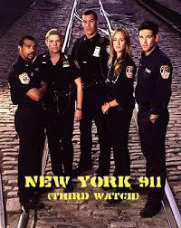 New York 911 – Saison 4