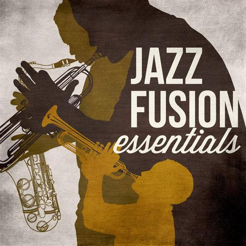 Jazz Fusion Essentials (2014)