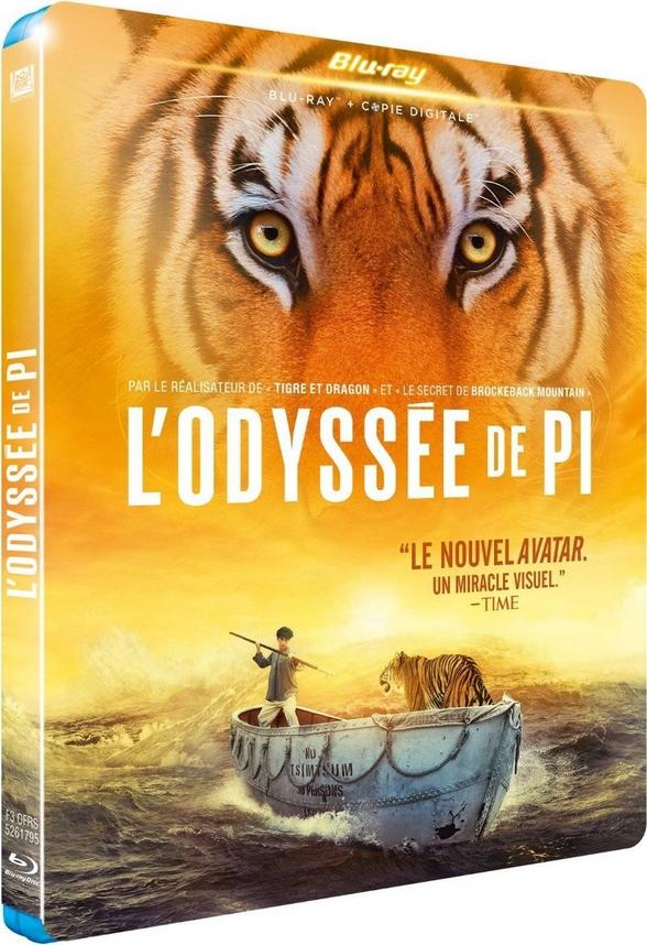 Watch Life Of Pi Online Free 2012 Putlocker - Putlocker