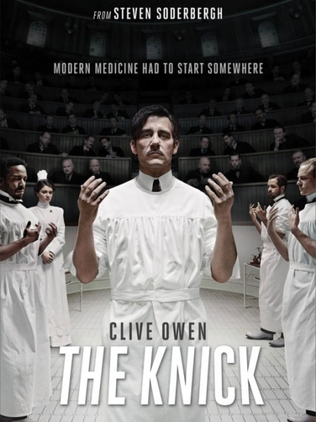 The Knick | S01 E03 VOSTFR en streaming vk filmze