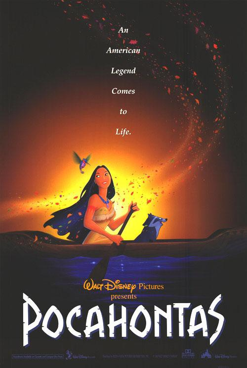 [MULTI] Pocahontas [DVDRiP] [FRENCH] [AC3]