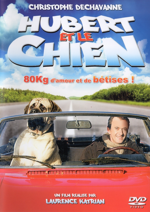Hubert et le chien (1CD) [FRENCH] [DVDRIP] [MULTI]