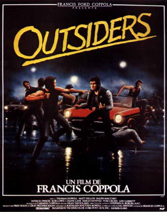 Outsiders (VOSTFR)