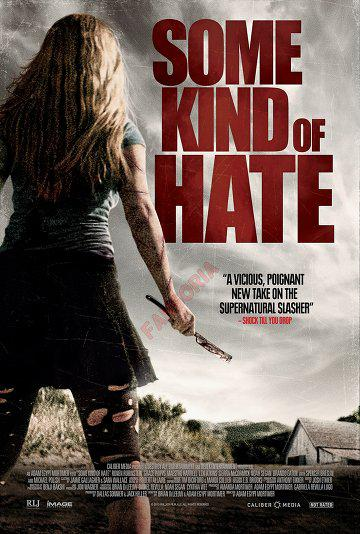 Some Kind of Hate (Vostfr)