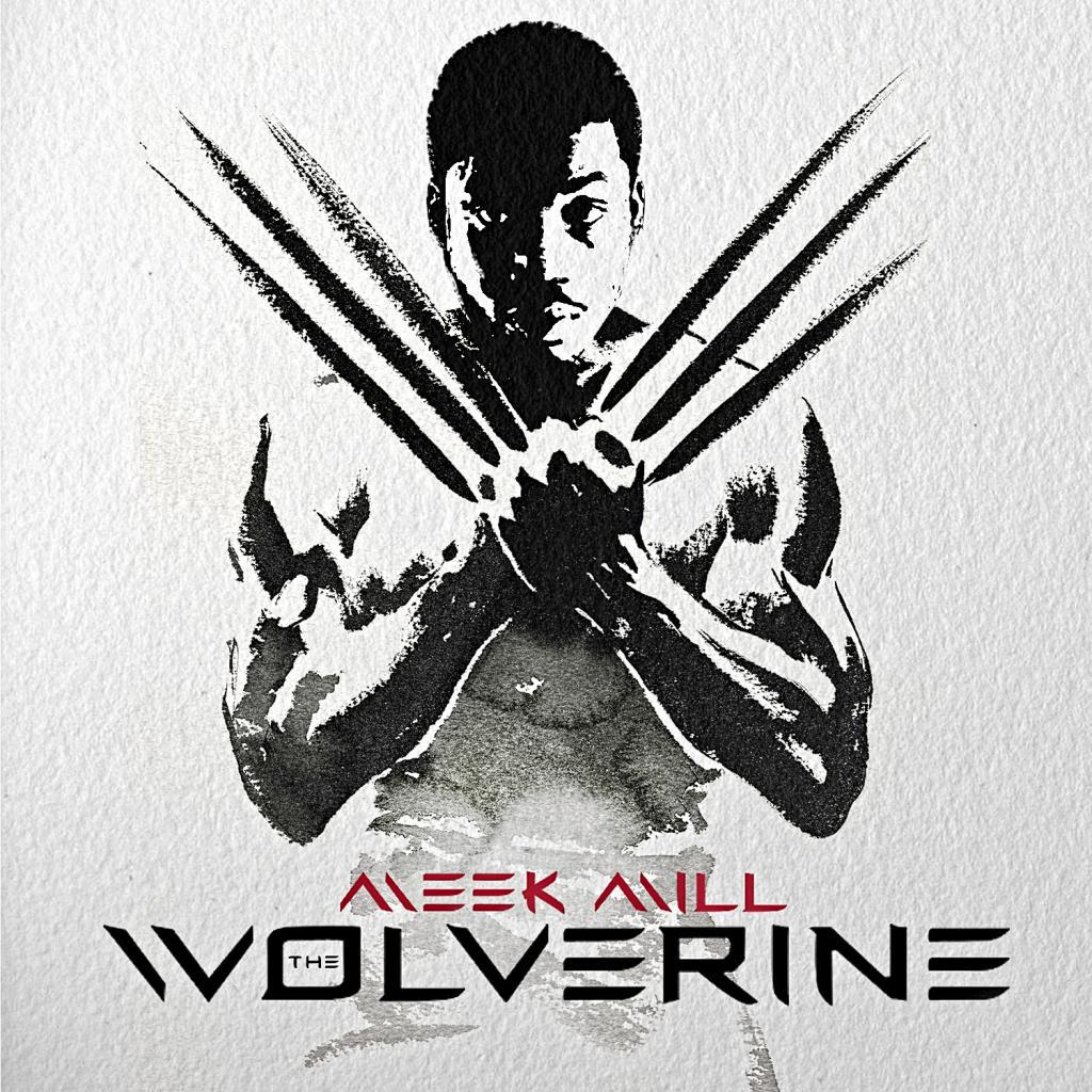 Meek Mill - The Wolverine (2013) [MULTI]