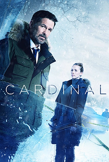 Cardinal - Saison 2 [02/??] FRENCH | Qualité HD 720p