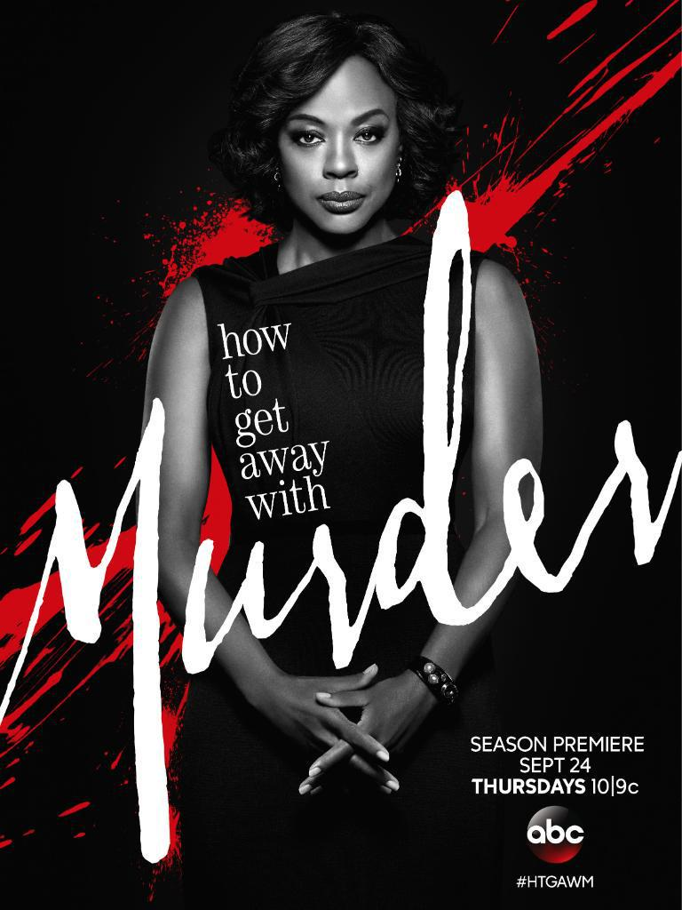 How To Get Away With Murder – Saison 2