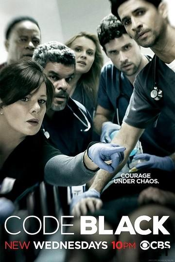 Code Black - Saison 4 FRENCH HDTV