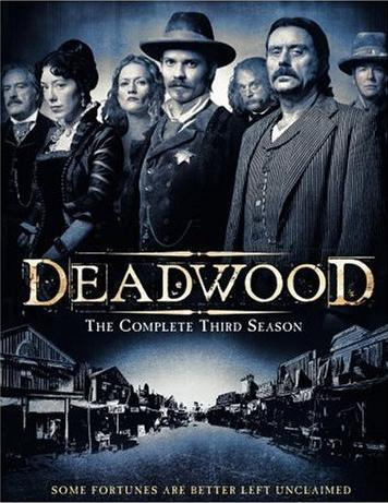 Deadwood – Saison 3