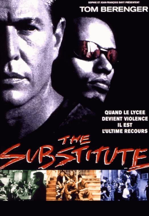 [MULTI] The Substitute [VOSTFR][BDRIP]