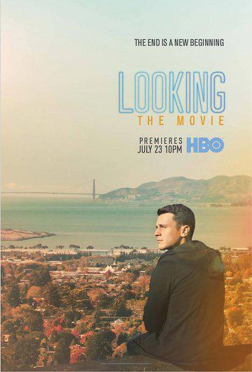 Looking: The Movie (Vostfr)