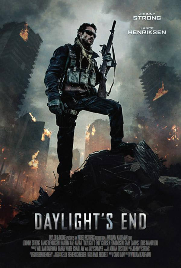 Daylight's End (Vostfr)