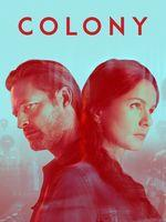 Colony Saison 3 Vostfr