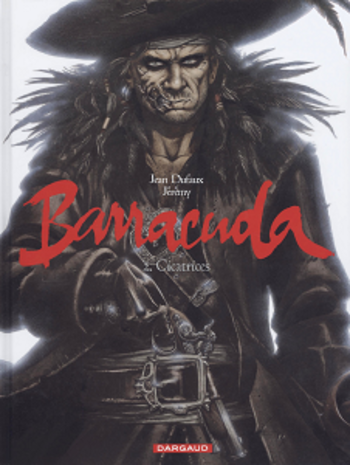 Barracuda - Tome 2