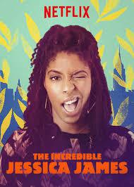 The Incredible Jessica James vostfr