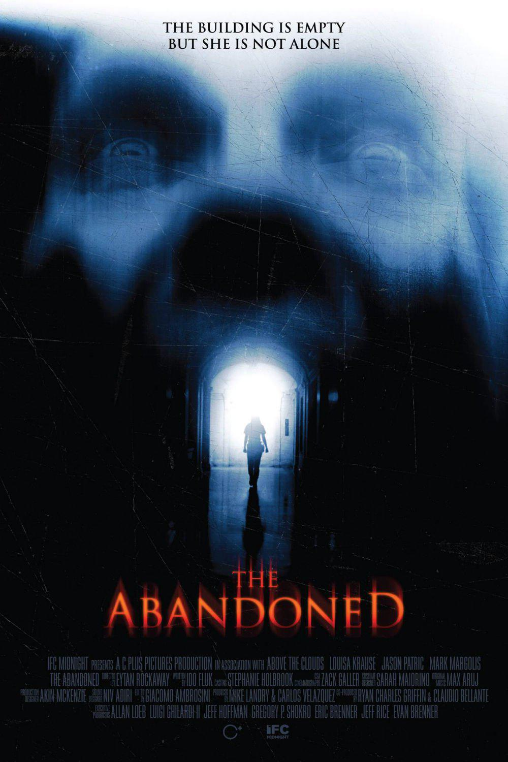 The Abandoned (Vostfr)
