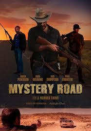 Mystery Road (Vostfr)