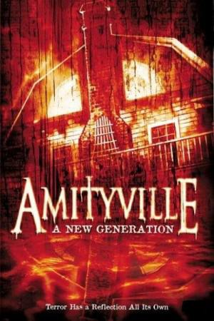 Amityville 7 Darkforce