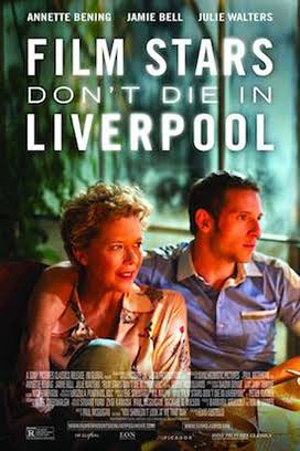 Film Stars Don't Die in Liverpool (vo)