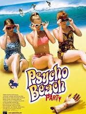 Psycho Beach Party (VOSTFR)