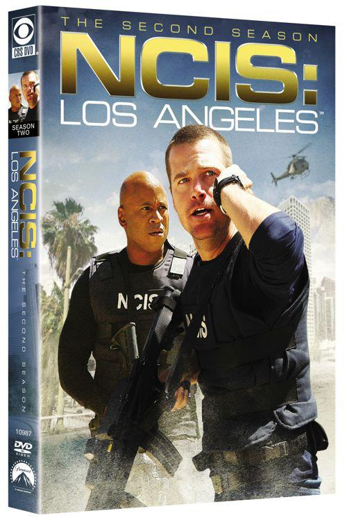 NCIS : Los Angeles – Saison 2