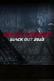 Blade Runner Blackout 2022 (Vostfr)