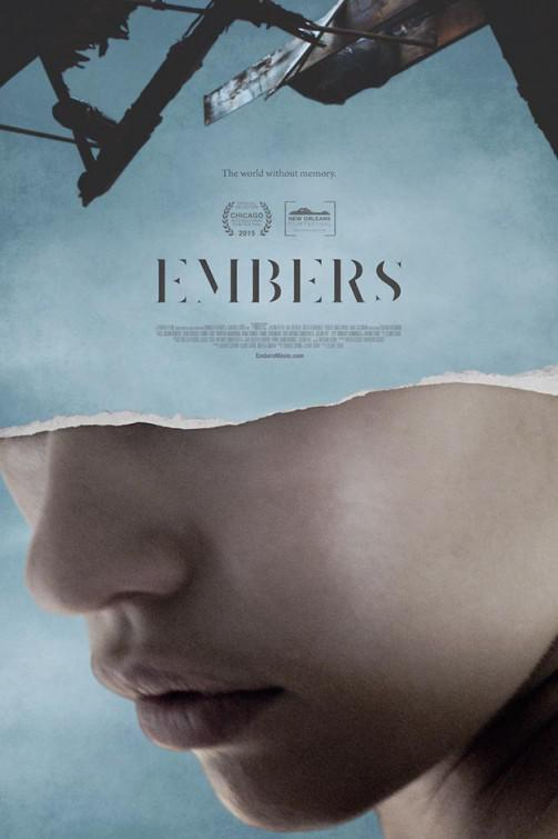 Embers Vostfr