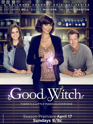The Good Witch - Saison 2 [10/10] FRENCH | Qualité HDTV