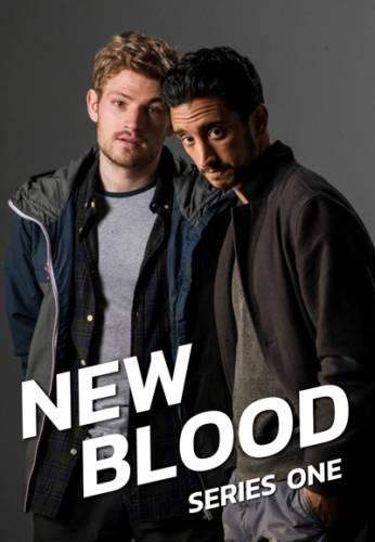 New Blood – Saison 1